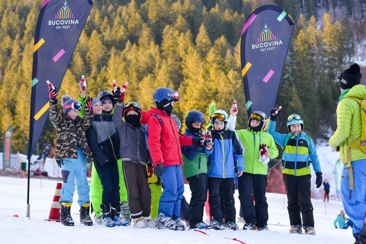 scoala de ski rarau